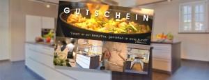 """Gutschein - Kochschule """"Tafelkunst"""" in 56841 Traben-Trarbach"""