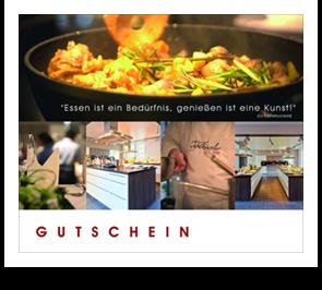 """Gutschein für einen Kochkurs in der Kochschule """"Tafelkunst"""" in 56841 Traben-Trarbach"""