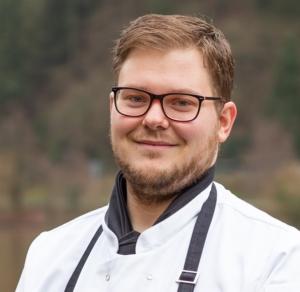 Norbert Glunk - Küchenchef Hotel Moselschlösschen